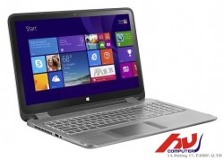 HP Envy X360 Touchsmart