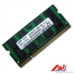 Laptop DDR2 2G SamSung (800)